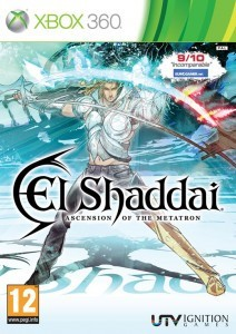 El-Shaddai-Review