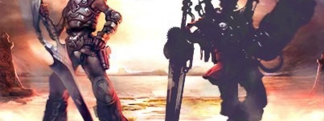New ChronoBlade Character Revealed: Thera
