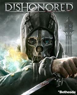 Dishonored box