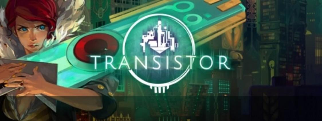 Supergiant Games Announces Next Game, Transistor