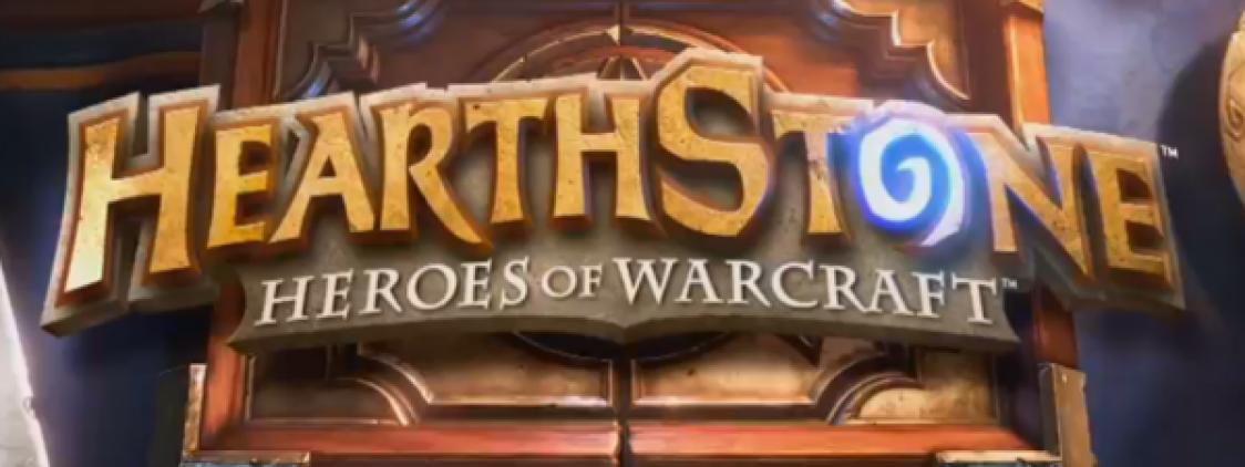 Blizzard Introduces Yu-Gi-WoW, I Mean Hearthstone