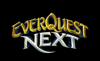 Everquest Next Landmark Alpha STREAM!