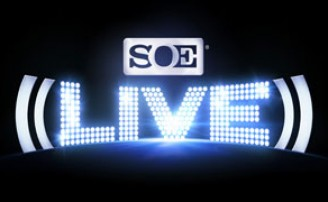 SOE Live 2014 Registration is LIVE!