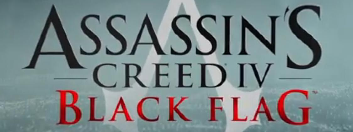Assassins Creed 4 Tech Demo
