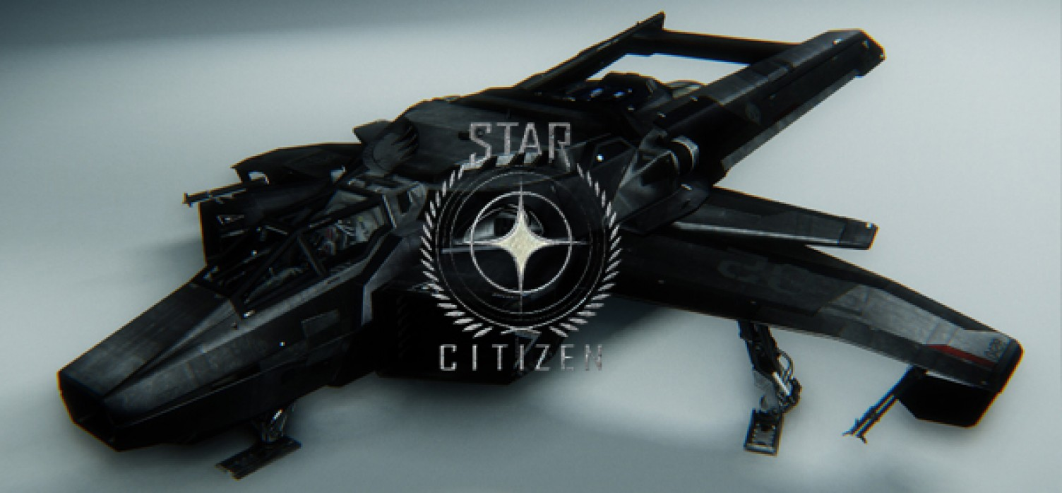 Star Citizen Dares You to Imagine