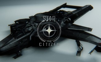 Star Citizen Goes Planetside
