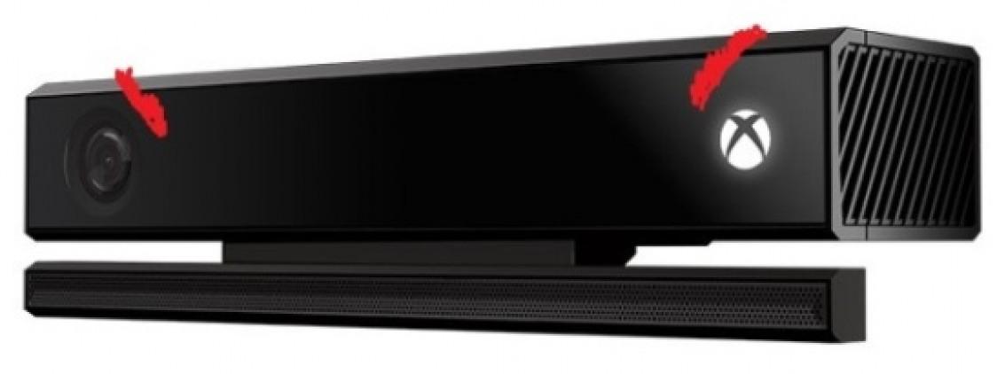 Xbox One to Kill Kinect