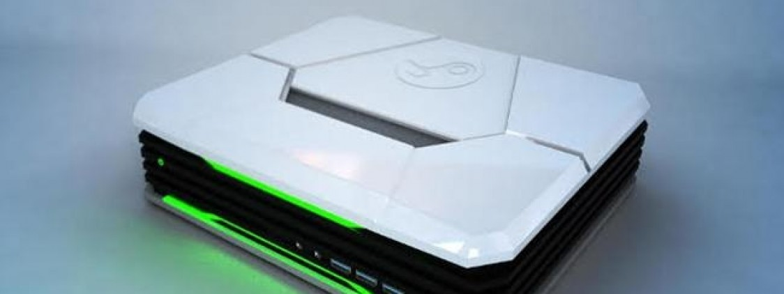 CES 2014: Rise of the (Steam) Machines