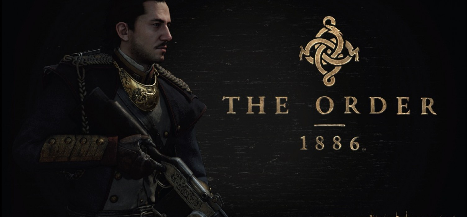 More Hype. The Order: 1886