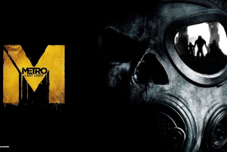 PSA: Metro Last Light Free to Plus Members Starting Today