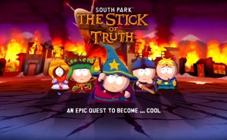 PSA: South Park: The Stick of Truth is Out Today!