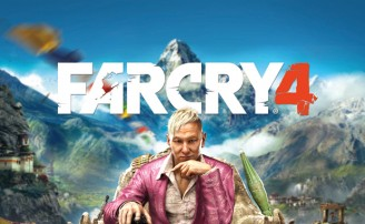 Explore the country of Kyrat in Far Cry 4