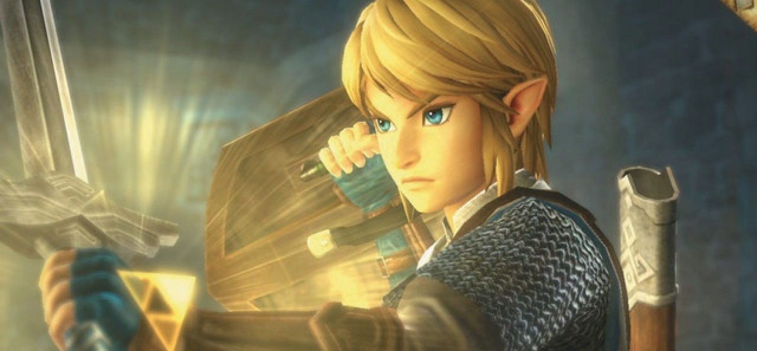 Is the world ready for Hyrule Warriors?
