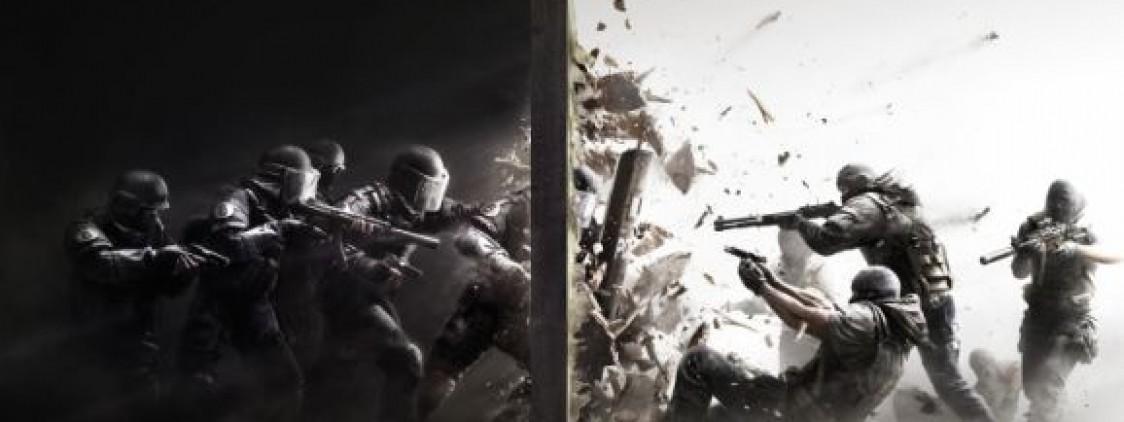 Ubisoft Announces Rainbow Six: Siege Open Beta with New Live Action Trailer