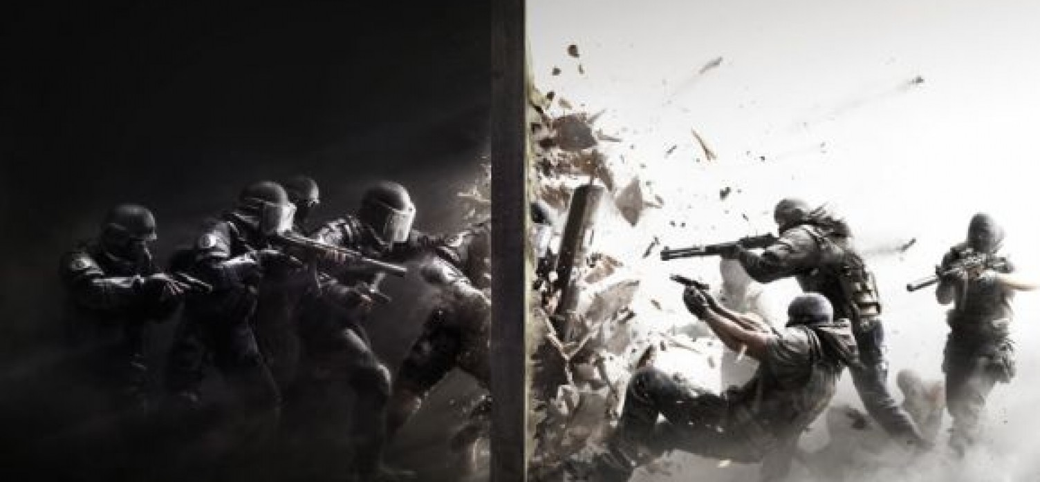 Ubisoft Announces Rainbow Six: Siege Open Beta with New Live Action Trailer