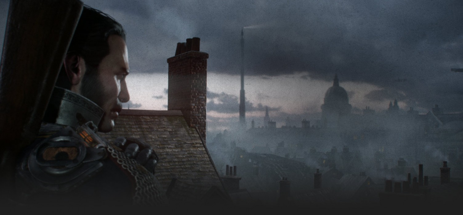 The Order 1886 release date confirmed