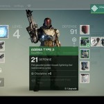 Destiny Beta, betcha it will go PC before too long.