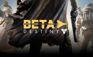 Destiny Beta back from Server Maintenance early!