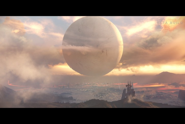 Destiny Beta Wrap up
