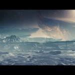 Destiny Beta Moon Base