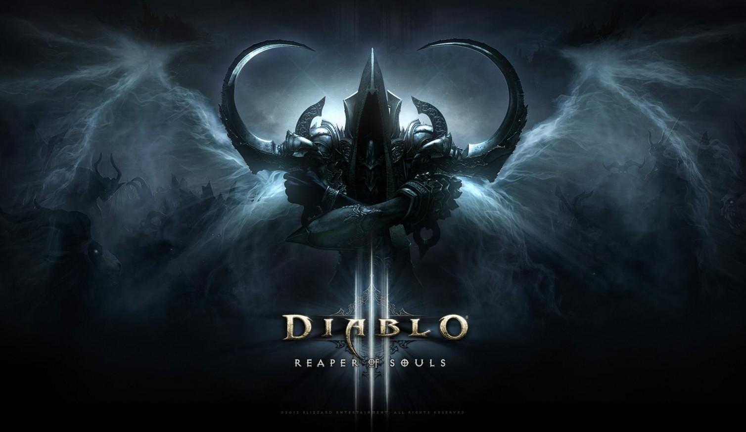 Diablo 3 Ultimate Evil