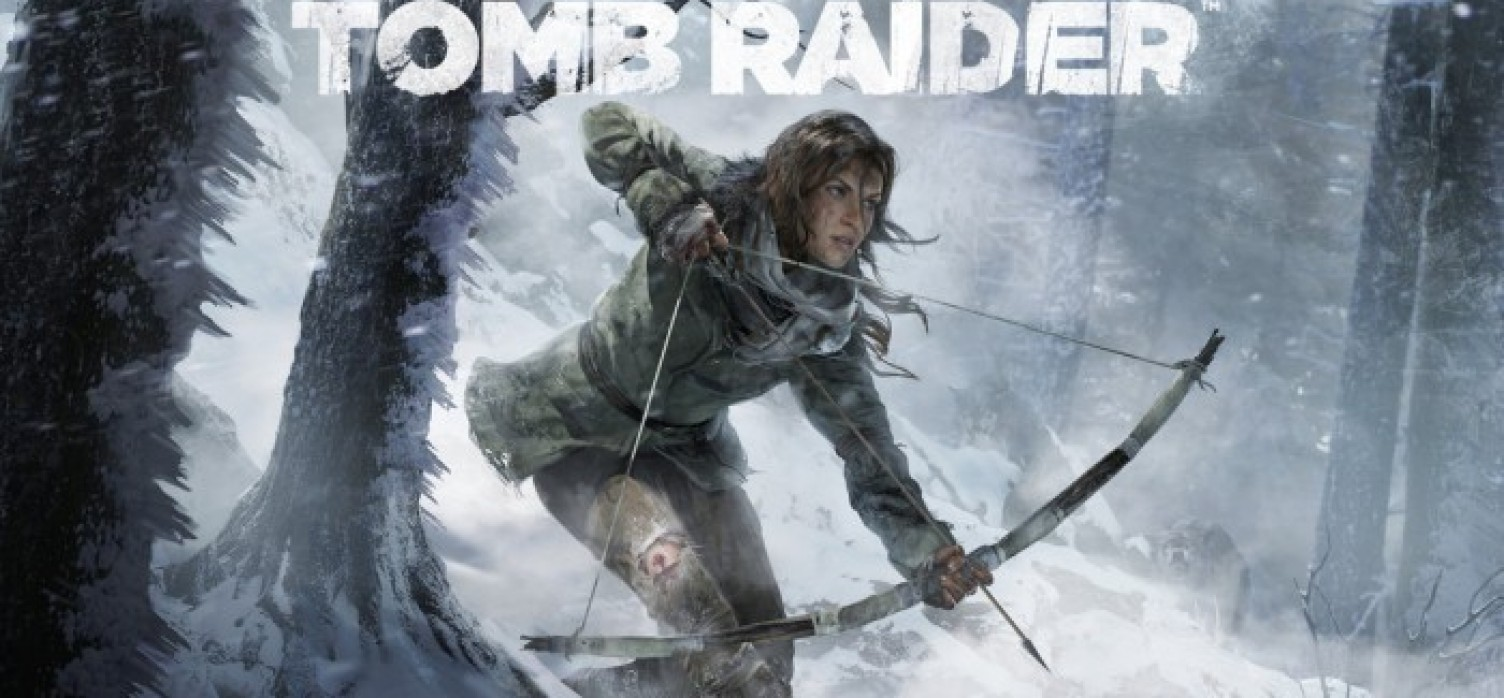 Rise of the Tomb Raider to Exclusively be an XBOX One Exclusive… Exclusive! (Update: Not Quite)