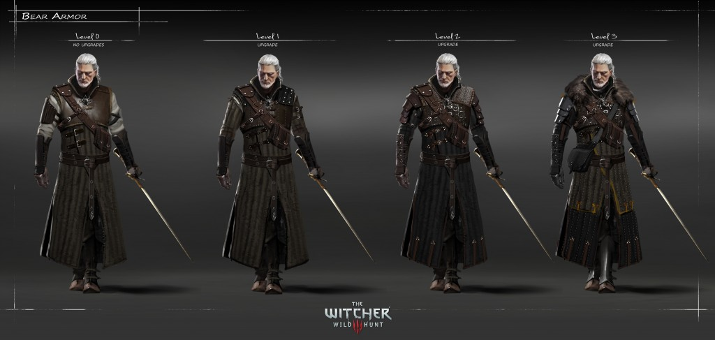 The_Witcher_3_Wild_Hunt-Bear_armour