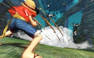 Review: One Piece Pirate Warriors