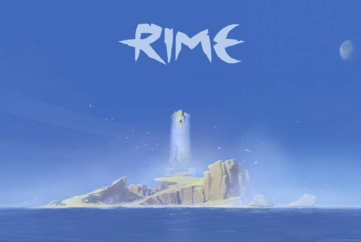 Rime is looking amazing