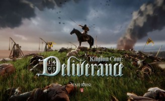 Kingdom Come: Deliverance Alpha First Impressions