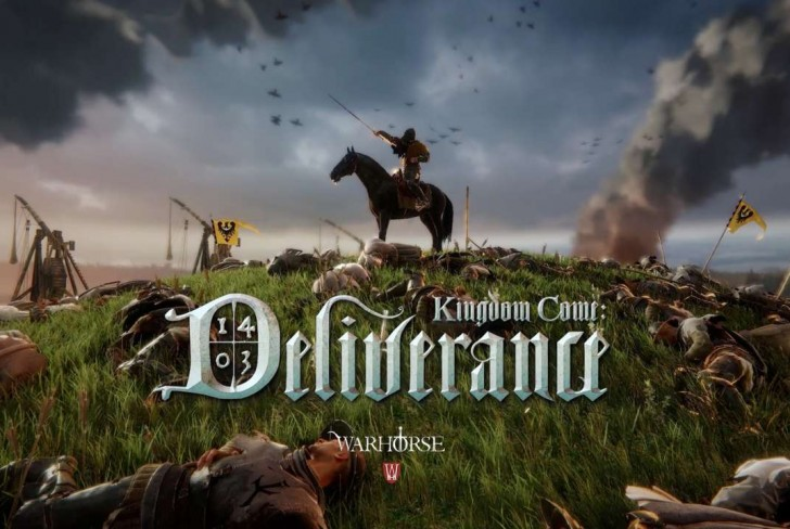 Kingdom Come: Deliverance Alpha First Impressions
