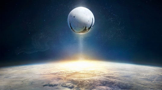 I am your Density….I mean Destiny, Review.