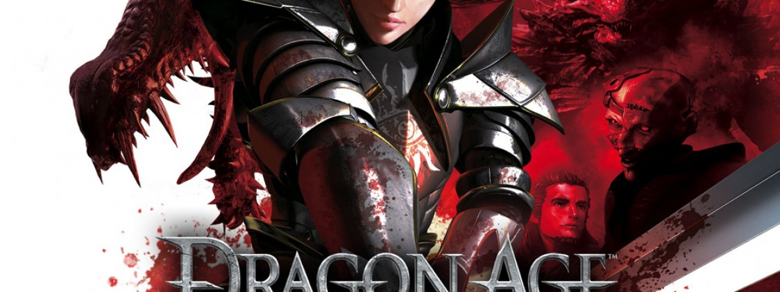 Dragon Age: Dawn of the Seeker Review