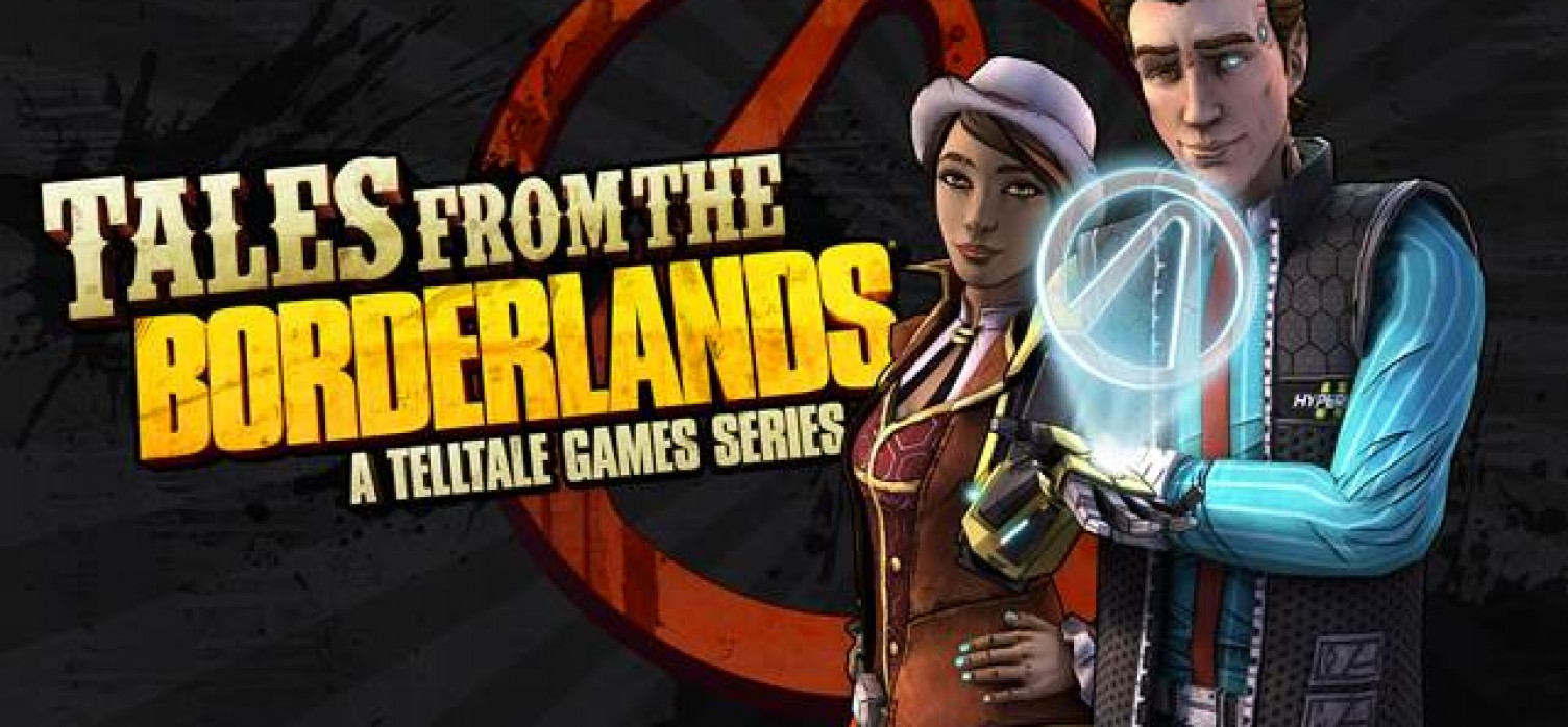 Tales from the Borderlands Episode 1.