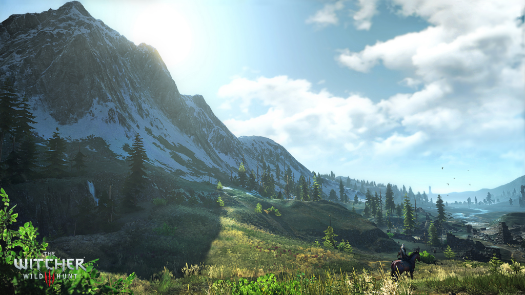 The_Witcher_3-Wild_Hunt_Skellige _is_a_beautiful_place