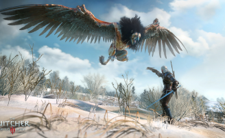 Time To Upgrade Your PC, The Witcher 3 PC Requirements Are Here!