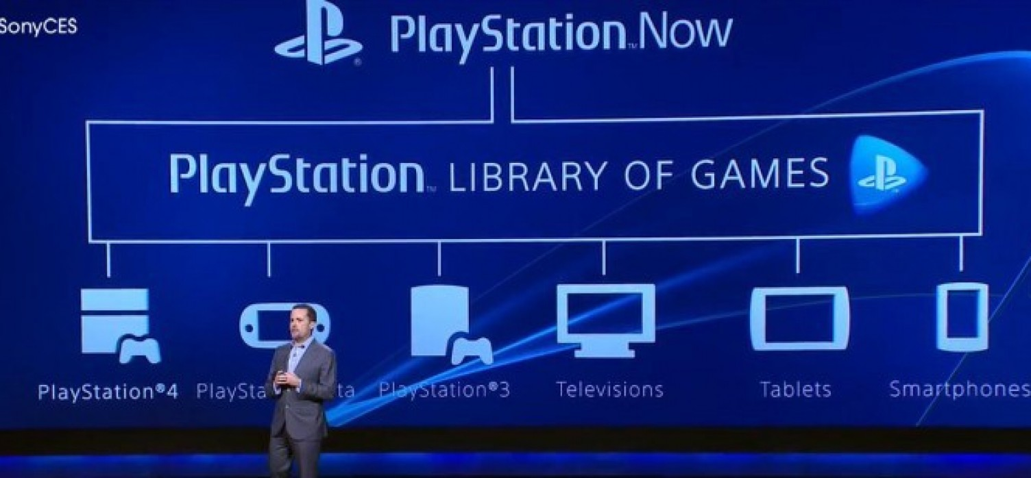Playstation Now Service Finally Becoming Viable