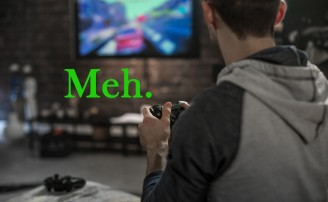 Introducing the Razer Meh