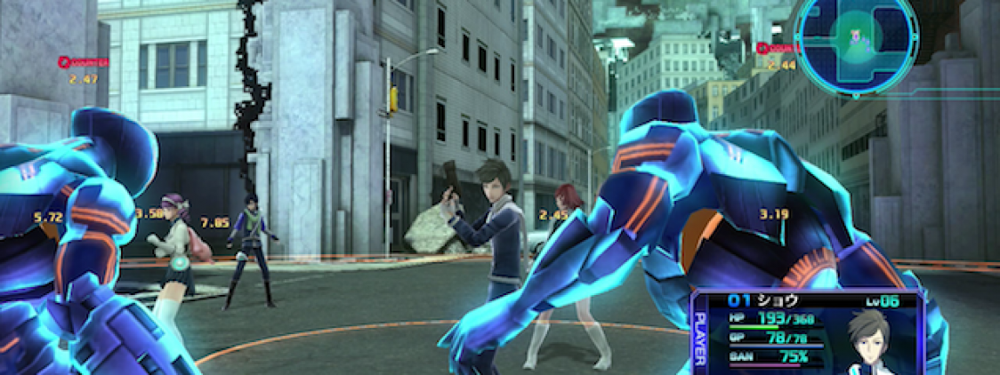 Atlus Just Dropped Lost Dimension, Their Latest Bonkers Sounding RPG