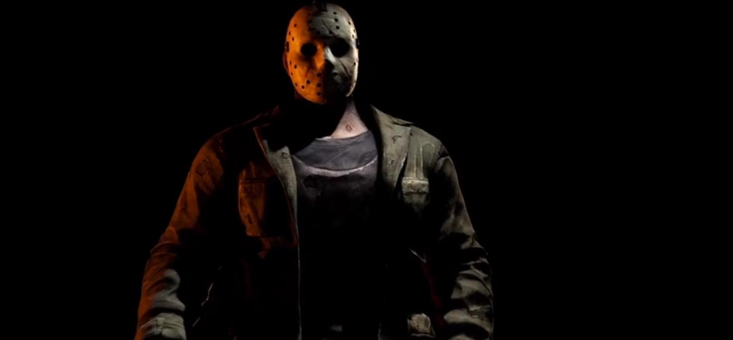 Jason Voorhees to make his Mortal Kombat debut!