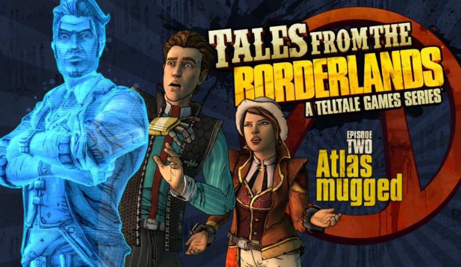 Tales from the Borderlands Episode 2.