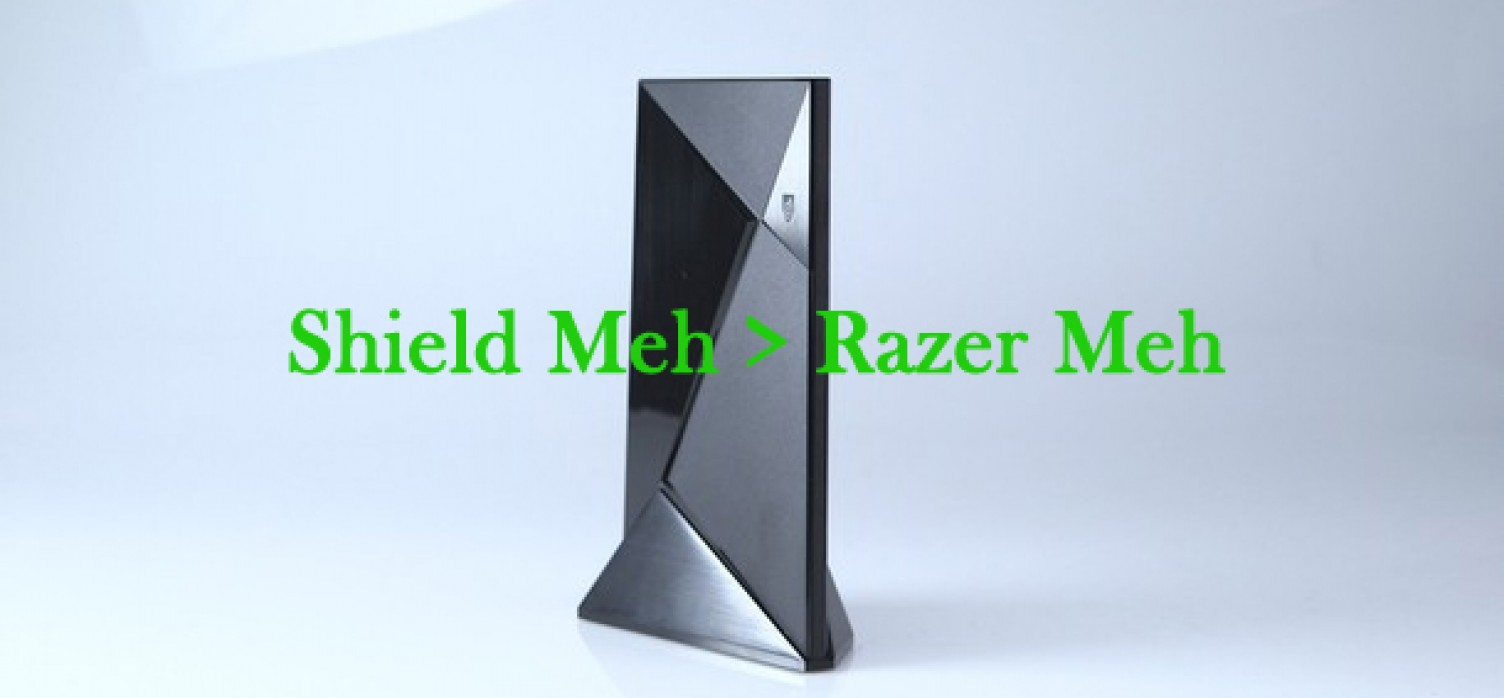 The Razer Meh Has a New Foe