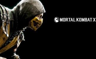 Mortal Kombat X PAYTALITY!