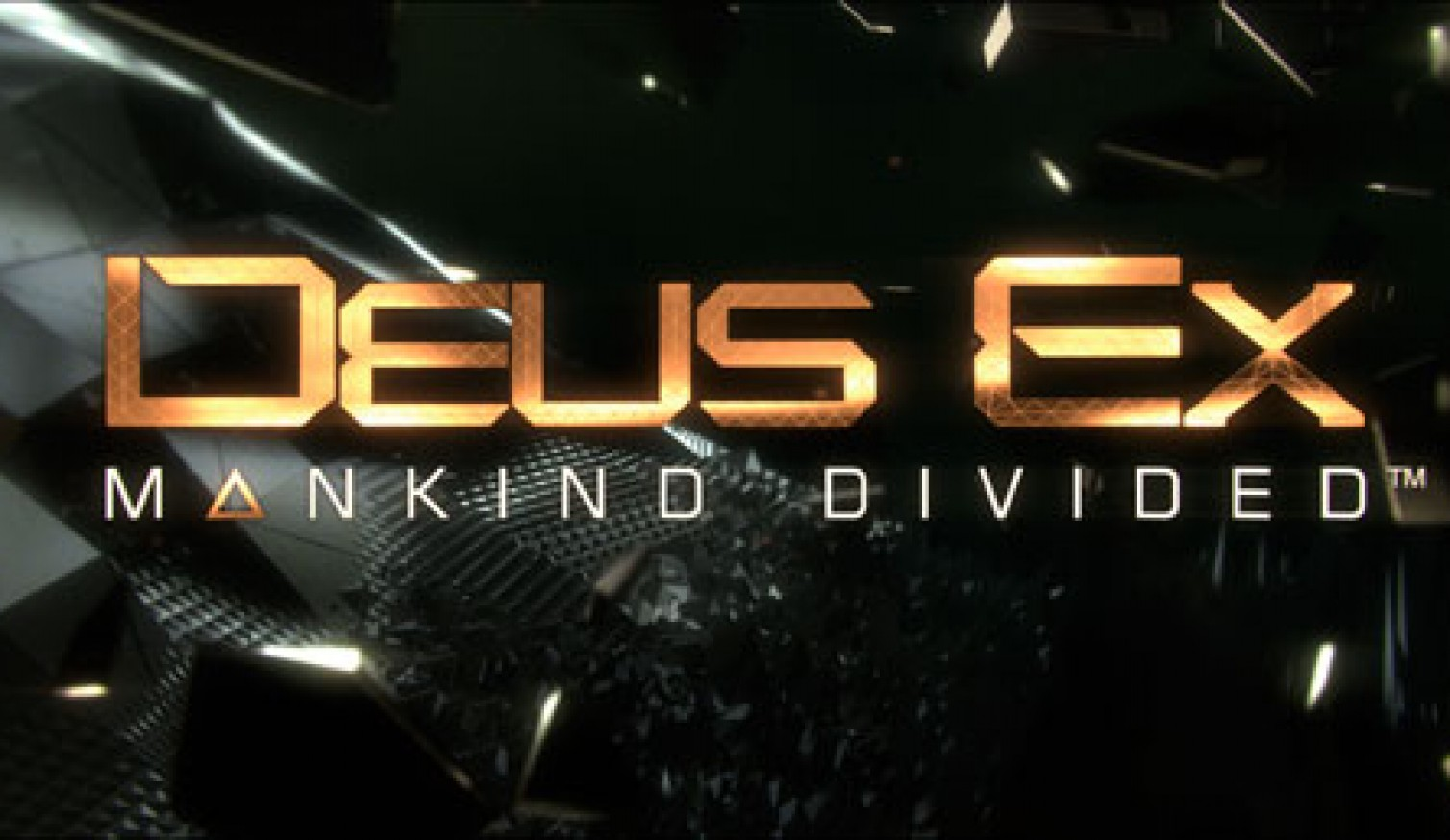 Deus Ex: Mankind Divided Dated