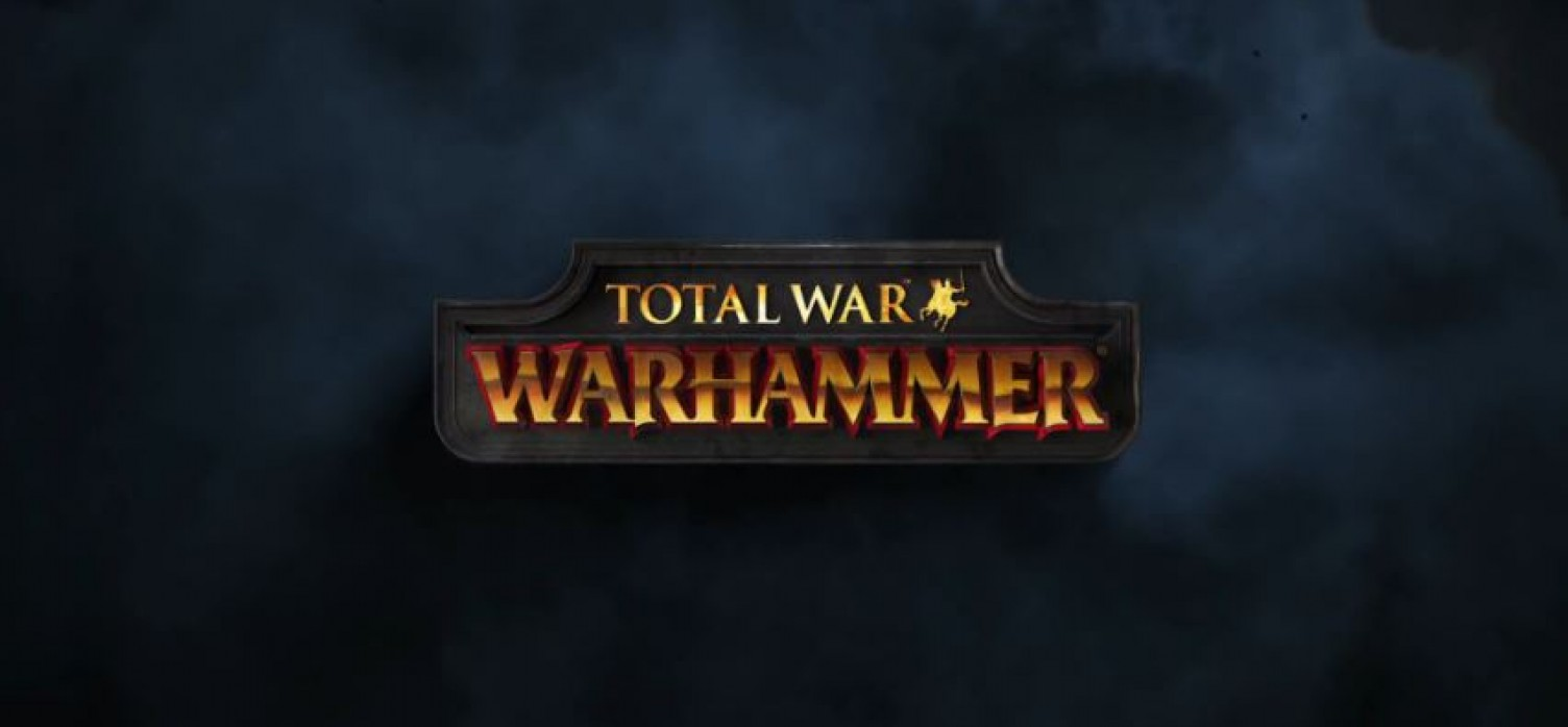 Total War: Warhammer Announced!