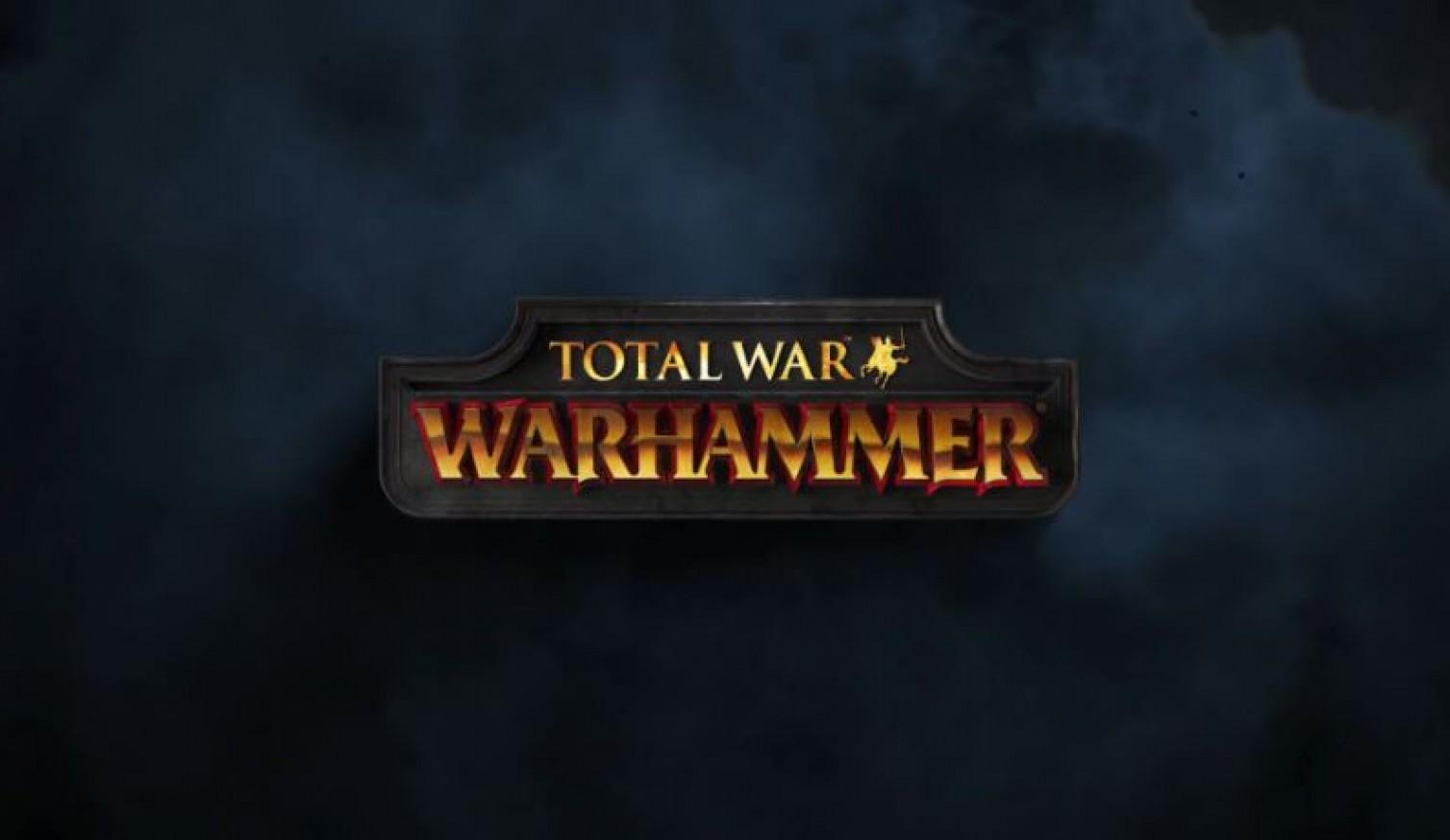 Total War: Warhammer Announced!