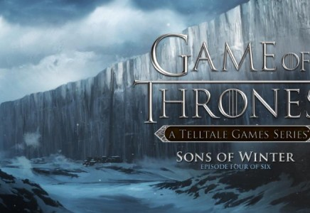 Game of Thrones Sons of Winter Release Date & Trailer
