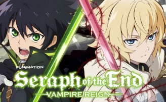 Seraph of the End: Vampire Reign Review