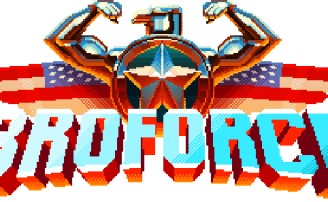 Broforce E3 First Impressions