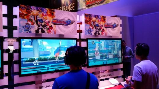 E3 2015 Day 2